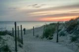 plaża w Bobolinie