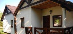 5-osobowe domki murowane