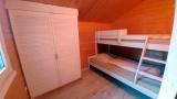 domek 4 osobowy, sypialnia