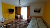 Pokoje w pensjonacie
